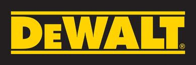 DeWalt and home renovations